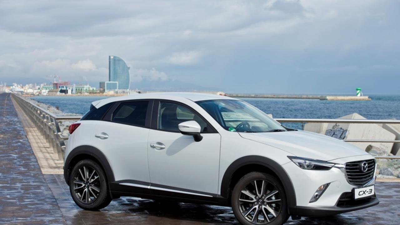 Kelebihan Kekurangan Mazda Cx 3 2015 Top Model Tahun Ini