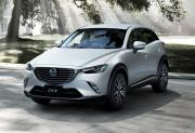 Mazda CX-3 2015 car review