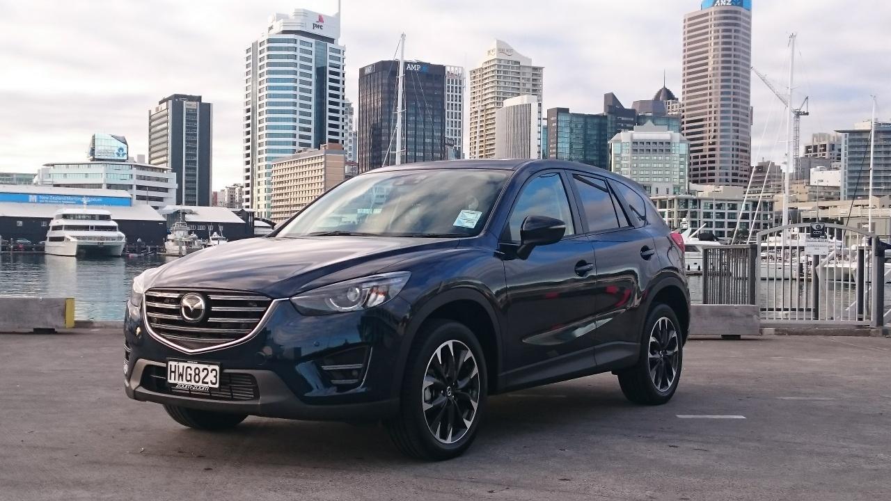 Kelebihan Mazda Cx 5 2015 Harga