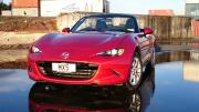 Mazda MX-5 2015 car review
