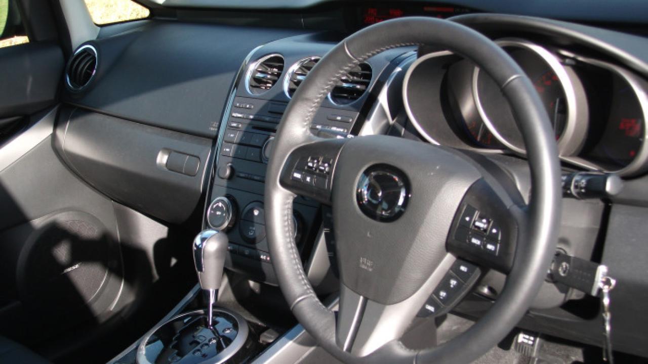 Mazda CX 7 2009 02