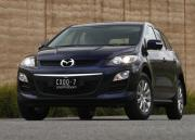 Mazda CX-7 GSX 2010 car review