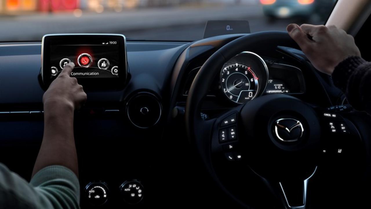 Mazda2 2015 car review | AA New Zealand