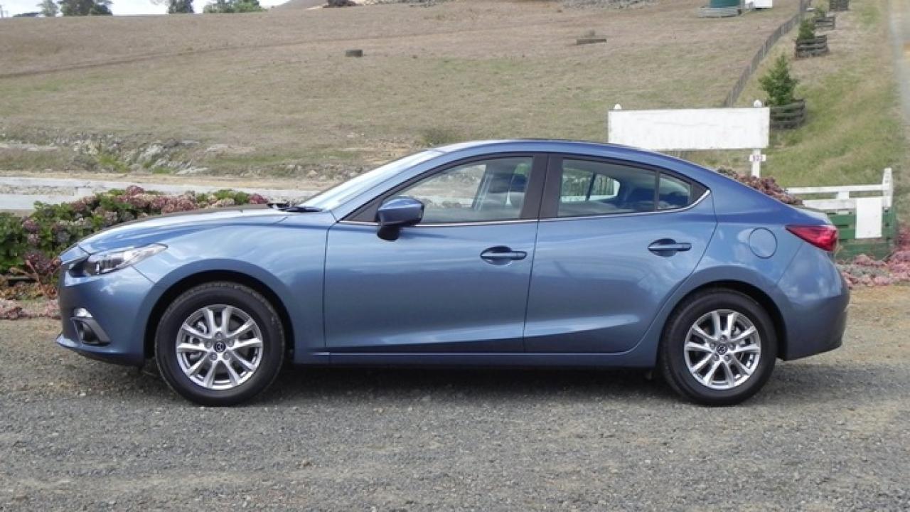 Mazda 3 Service Manual: TCM RemovalInstallation FS5 A EL