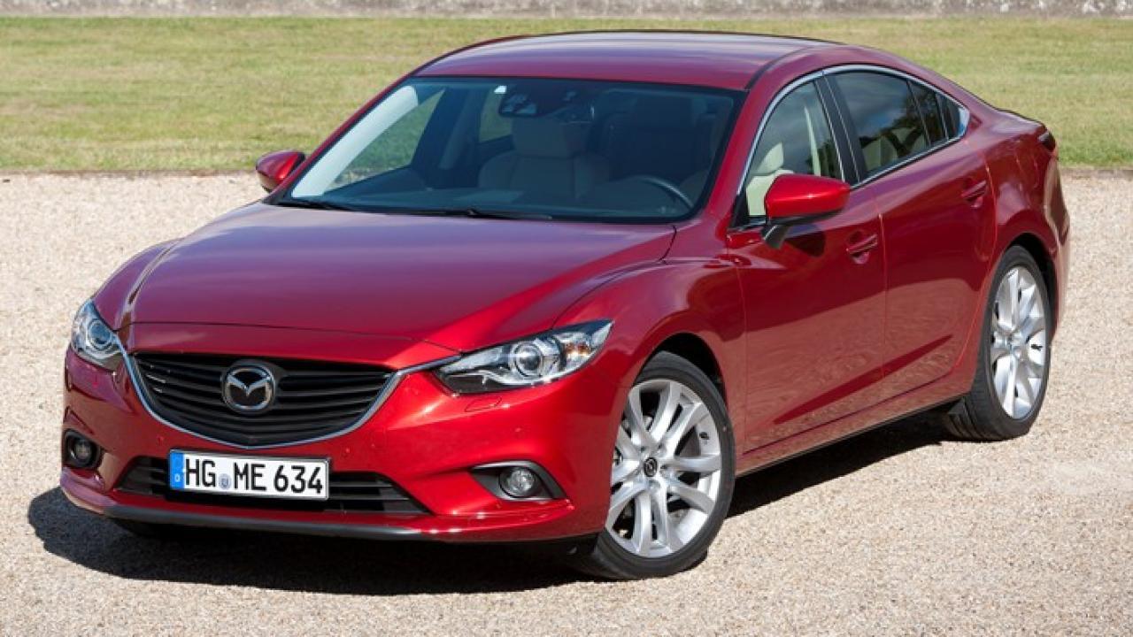 Mazda6 2013 1