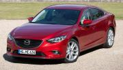 Mazda6 2013 car review