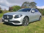 Mercedes-Benz E350 e PHEV 2017 car review