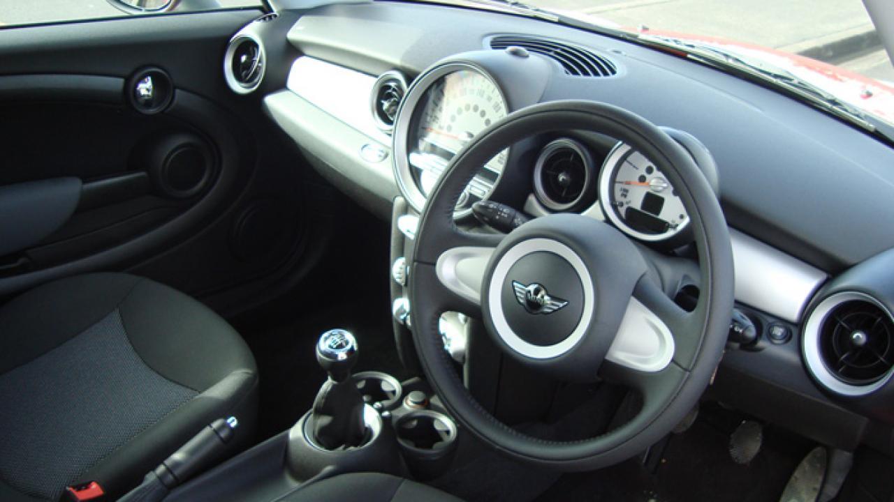 Mini Cooper D 2009 Car Review Aa New Zealand