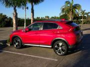 Mitsubishi Eclipse Cross 2018 Car Review