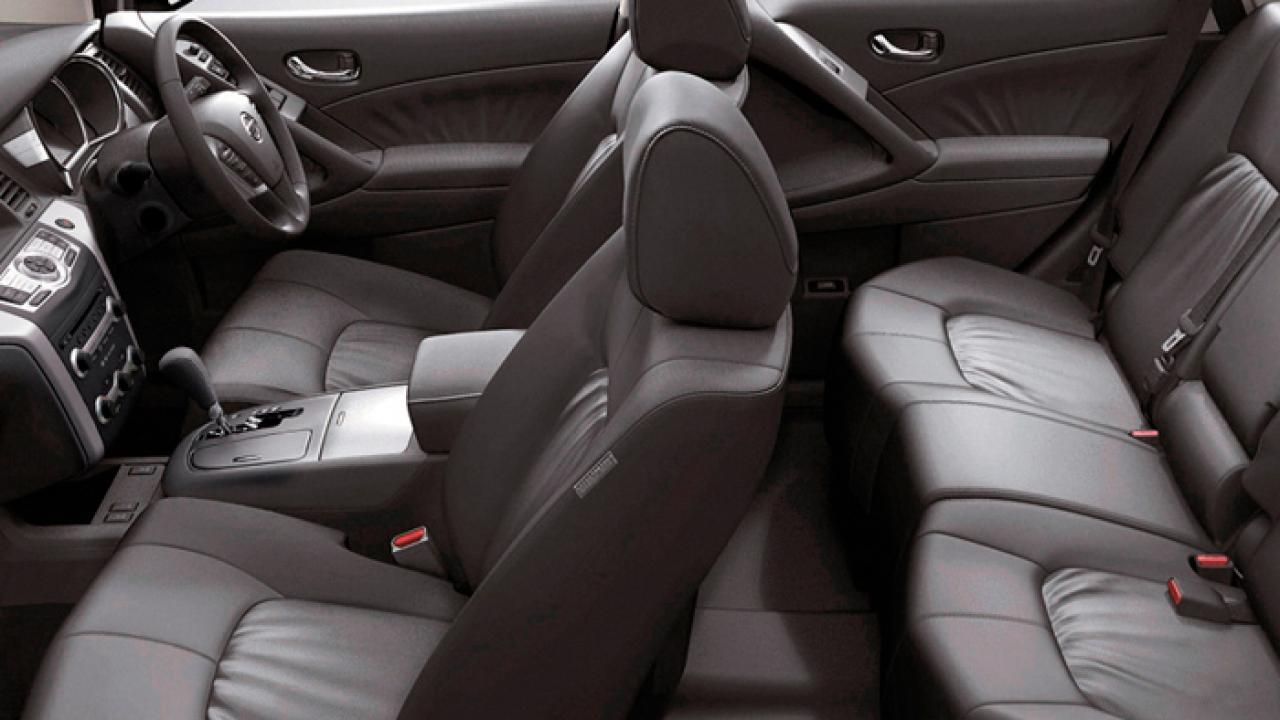 Nissan Murano 2009 03