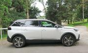 Peugeot 5008 2018 Car Review