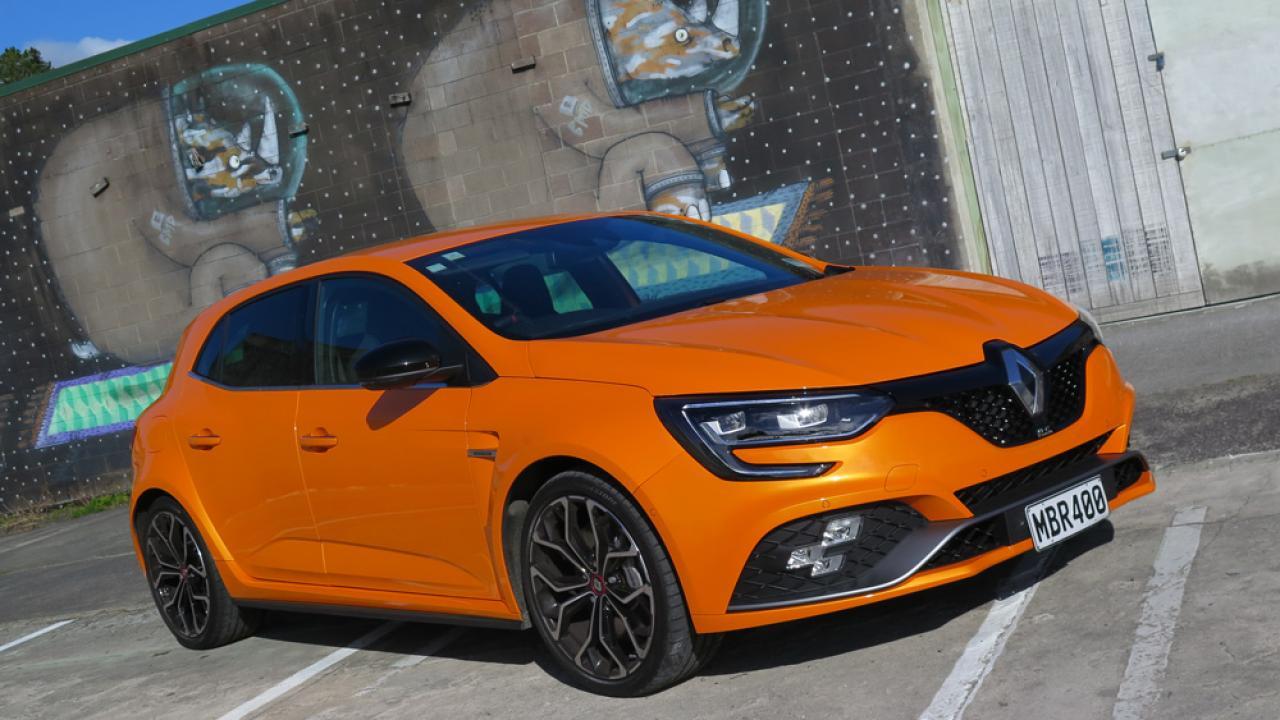 Renault Megane RS Car Review