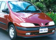 Renault Scenic 1999 car review