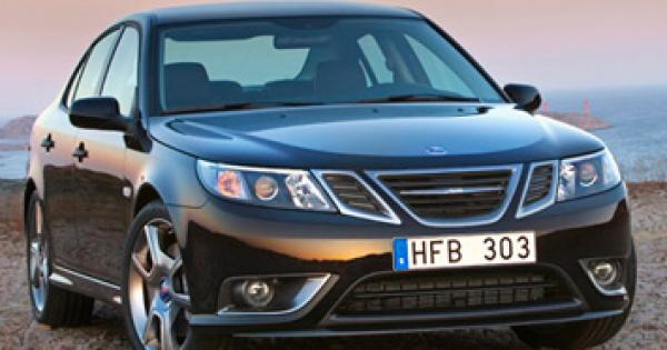 Saab 9 3 2008 Car Review Aa New Zealand