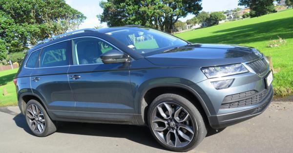 Skoda Karoq 2018 Car Review | AA New Zealand