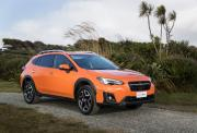 Subaru XV 2017 car review