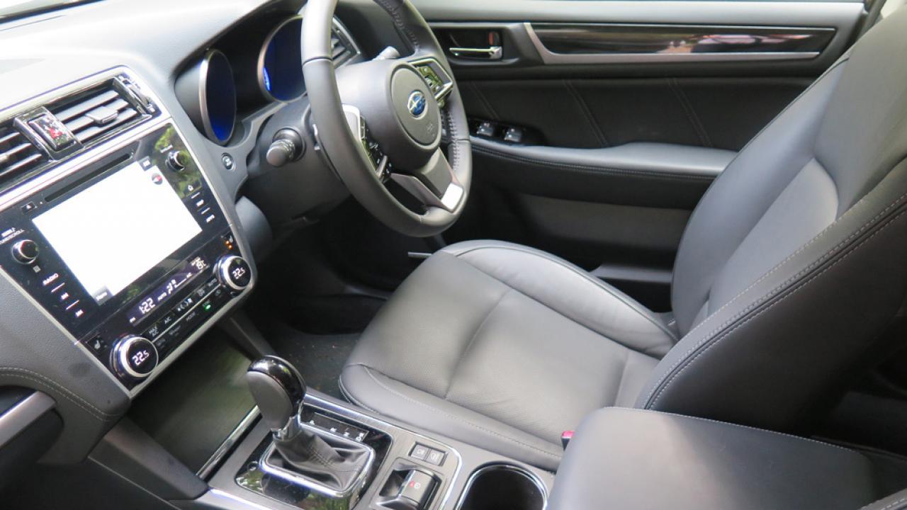 Subaru Outback 2018 Car Review   AA New Zealand