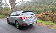 Subaru Outback 2018 Car Review