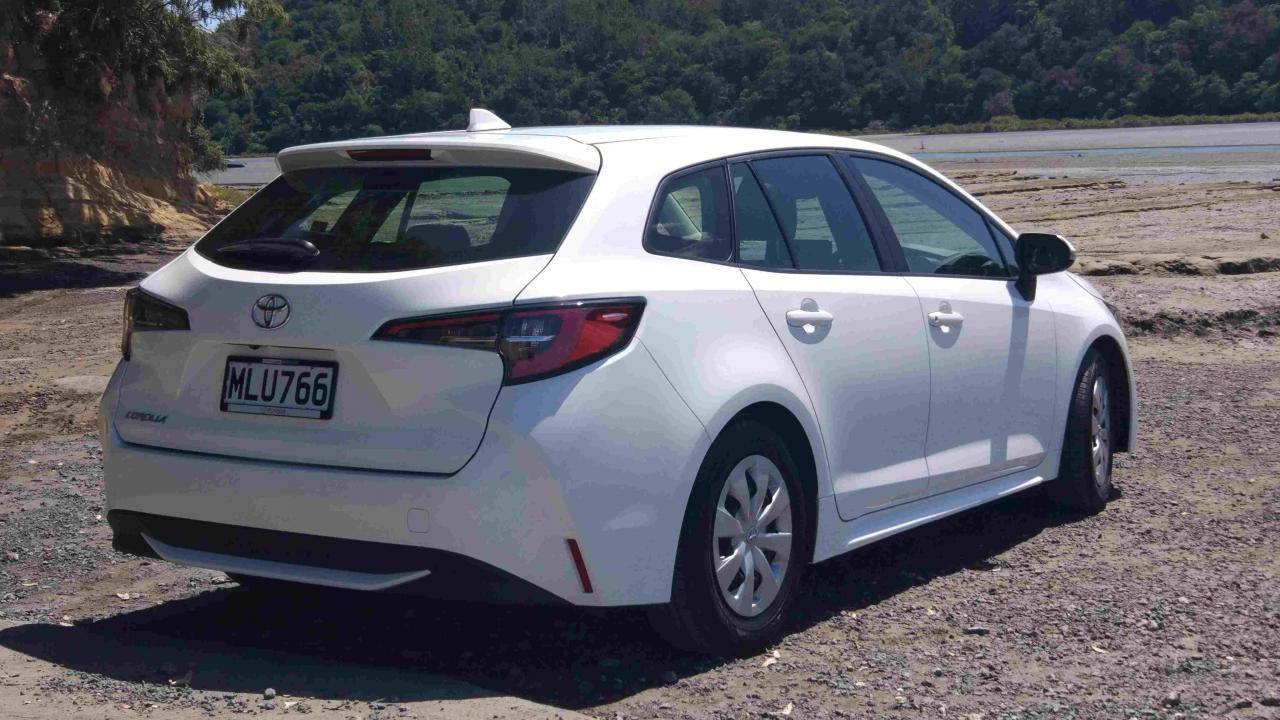 Kelebihan Kekurangan Toyota Corolla Wagon 2019 Review