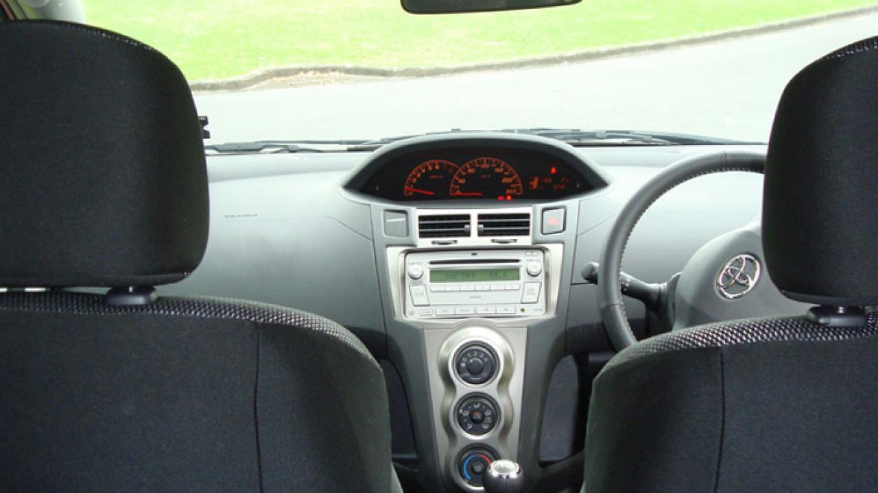 Kekurangan Toyota Yaris Rs Murah Berkualitas