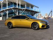 VW Arteon 2017 car review