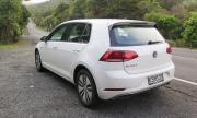 VW e-Golf 2018 Car Review
