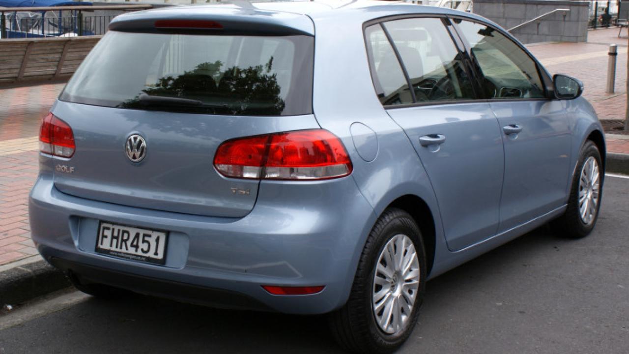 Volkswagen Golf Tsi 77kw 2010 Car Review Aa New Zealand