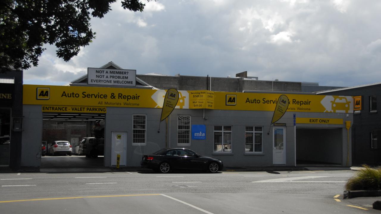 Aa auto centre newmarket aa new zealand do it online solutioingenieria Images