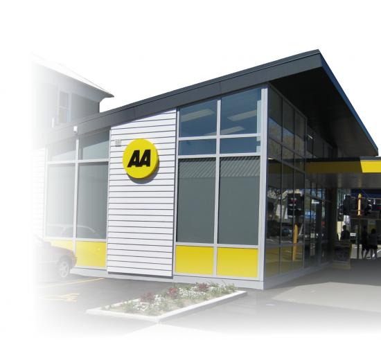 AA Centre Network   AA New Zealand